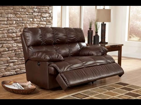 Oversized Recliner - Exhilaration Oversized Recliner With Power