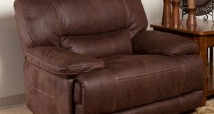 Oversized Recliners You'll Love | Wayfair