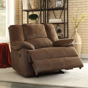 Oversized Recliner Chair | Wayfair