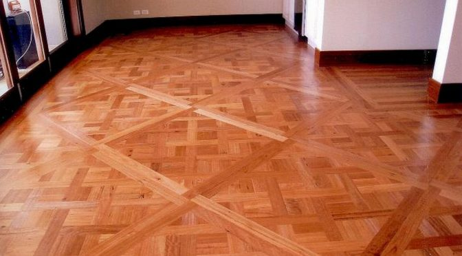 Advantages of Parquet Flooring - C R Parquetry Floors