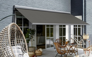 Motorized Electric, Patio and Outdoor Awnings | Retractable Awnings