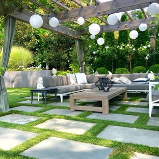 75 Most Popular Transitional Patio Design Ideas for 2019 - Stylish