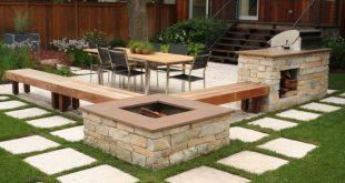 30 Impressive Patio Design Ideas | Great outdoors | Pinterest