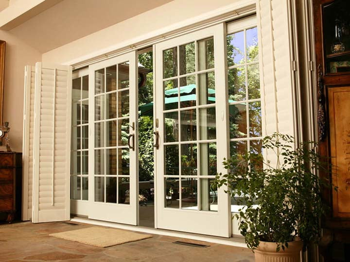 Patio Doors, Sliding Patio Doors - Renewal by Andersen