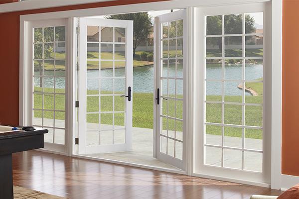 Six tips for choosing patio   doors