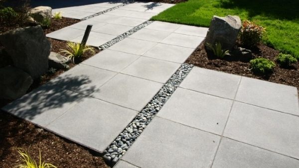 We Install Paver Patios & Walkways in Portland | Paver Landscapers