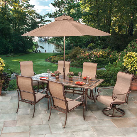 Revamp Your Patio With New Furniture u2013 Litehouse Pools & Spas