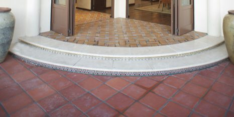 Patio Tiles - Landscaping Network