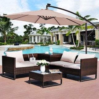 Buy Patio Umbrellas Online at Overstock   Our Best Patio Umbrellas