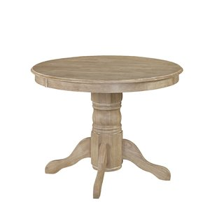 Darwin Pedestal Table | Wayfair