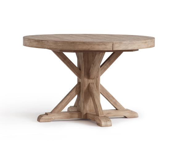 Perfect Pedestal Table for   Perfect Design