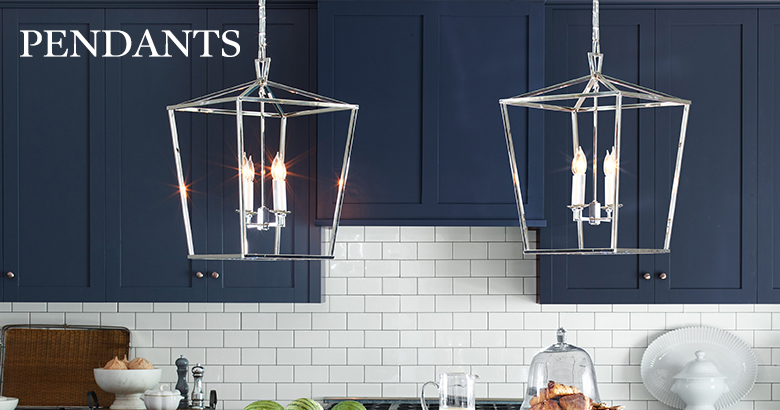 Pendant Lighting | Williams Sonoma