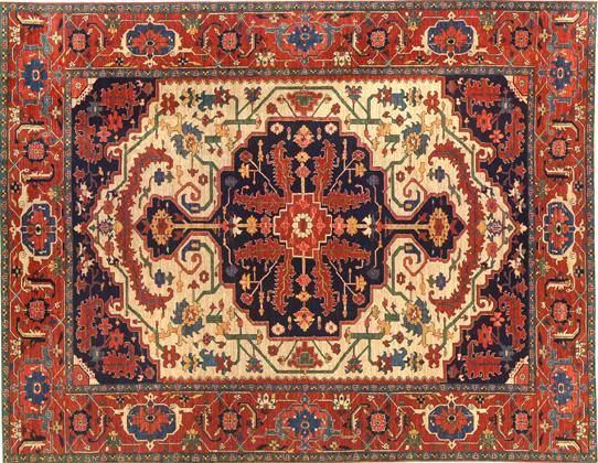 Persian Carpet - High-Quality Handmade Oriental Rugs Durham