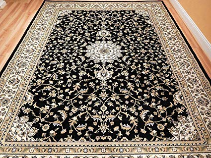 Selecting persian rugs