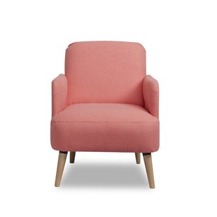 Pink Armchairs You'll Love | Wayfair.co.uk
