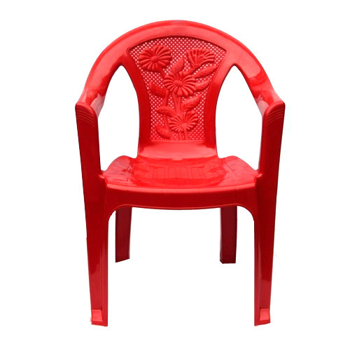 Lotus Plastic Chair, Rs 300 /piece, Manbhawan Vanijya Private