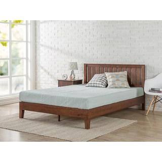 Buy Platform Bed Online at Overstock | Our Best Bedroom Furniture Deals