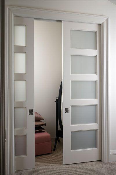 Glass pocket doors u2013 Modernized approach to sliding doors glass
