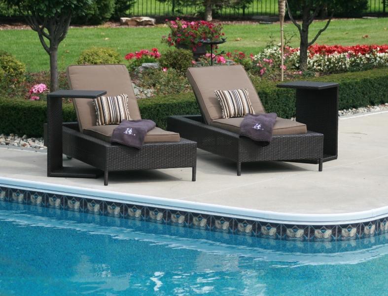 Pool Furniture Inclusive of Comfort and Quality u2013 goodworksfurniture