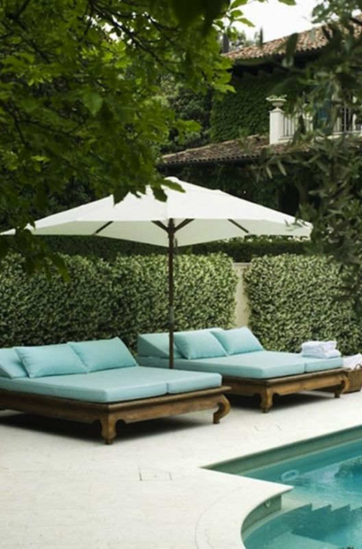 Swimming Pool Table and Chairs 95 Best Pool Furniture Ideas Images