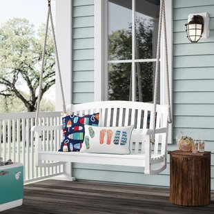 Porch Swings You'll Love | Wayfair