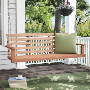 Porch Swings You'll Love | Wayfair