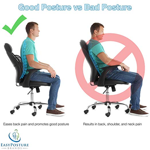 Benefits of having a posture   office chair