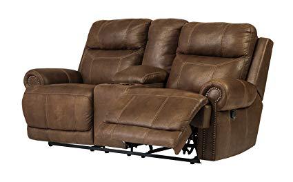 Amazon.com: Ashley Furniture Signature Design - Austere Recliner