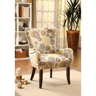 Printed Accent Chairs | Wayfair
