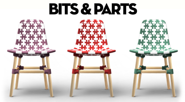 3D Printing Furniture: Bits & Pieces | 3DPrint.com | The Voice of 3D