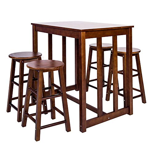 Pub Tables and Chairs: Amazon.com