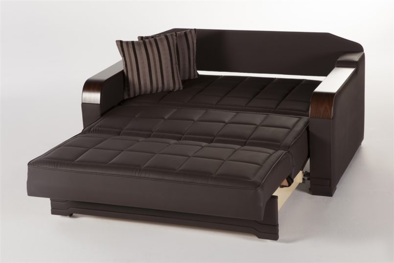Bedroom Small Sofa Bed Couch Pull Out Mattress Couch Single Mattress