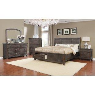 Queen Bedroom Suites | Wayfair