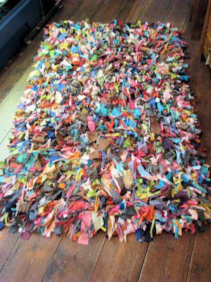 Characteristics of rag rugs u2013 goodworksfurniture