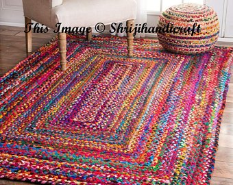 Things to know about Rag Rugs