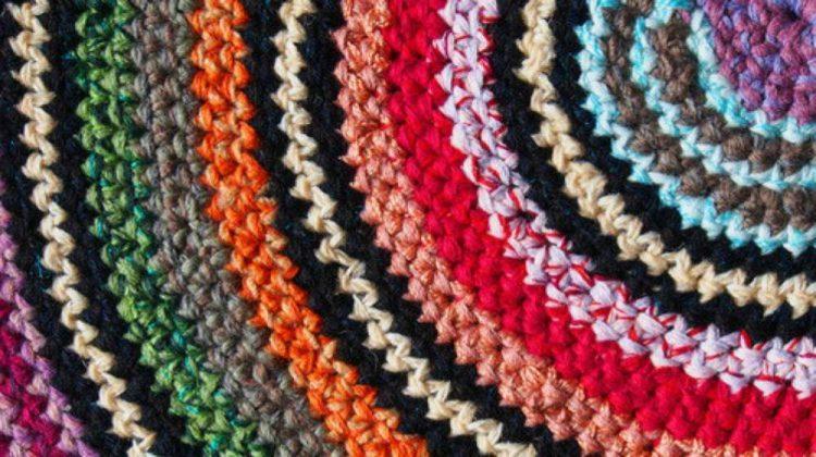 How To Make A Traditional Rag Rug | Rag Rug Tutorial | Homesteading
