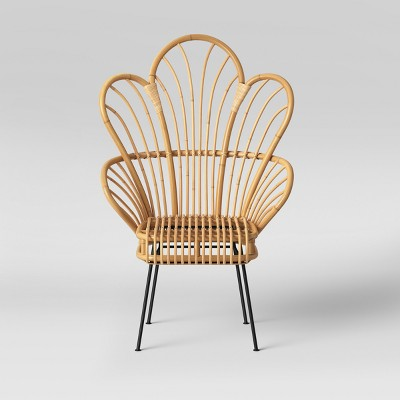 Rattan chairs for easy   maintenance
