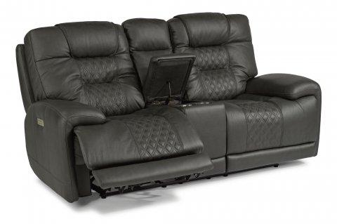 Reclining Living Room Furniture   Flexsteel Reclining Furniture