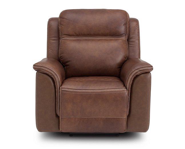 Desperado Reclining Sofa - Furniture Row
