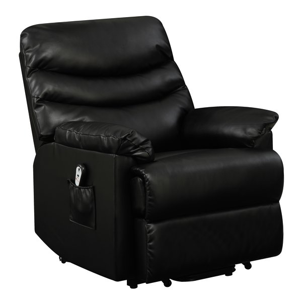 Leather Recliners You'll Love   Wayfair