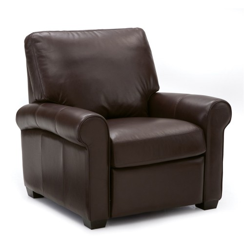 Advantages of having real   leather recliners