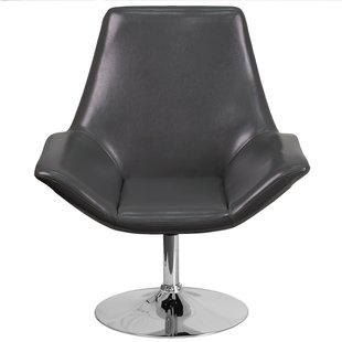 Modern & Contemporary Modern Office Reception Chairs | AllModern