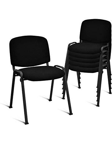 Office Guest & Reception Chairs | Shop Amazon.com