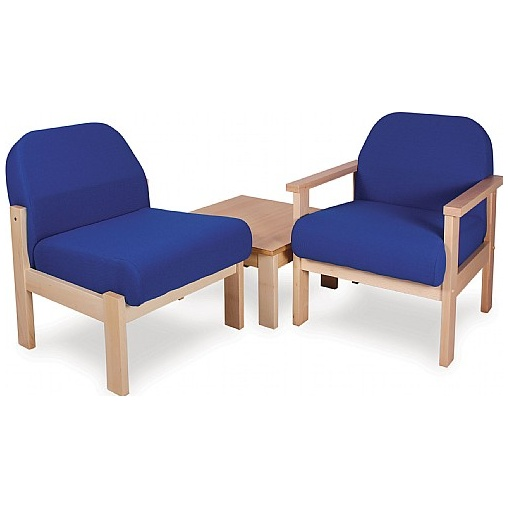 Futura Reception Chairs | Cheap Futura Reception Chairs from our