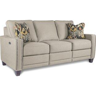 Rv Recliner Sofa   Wayfair