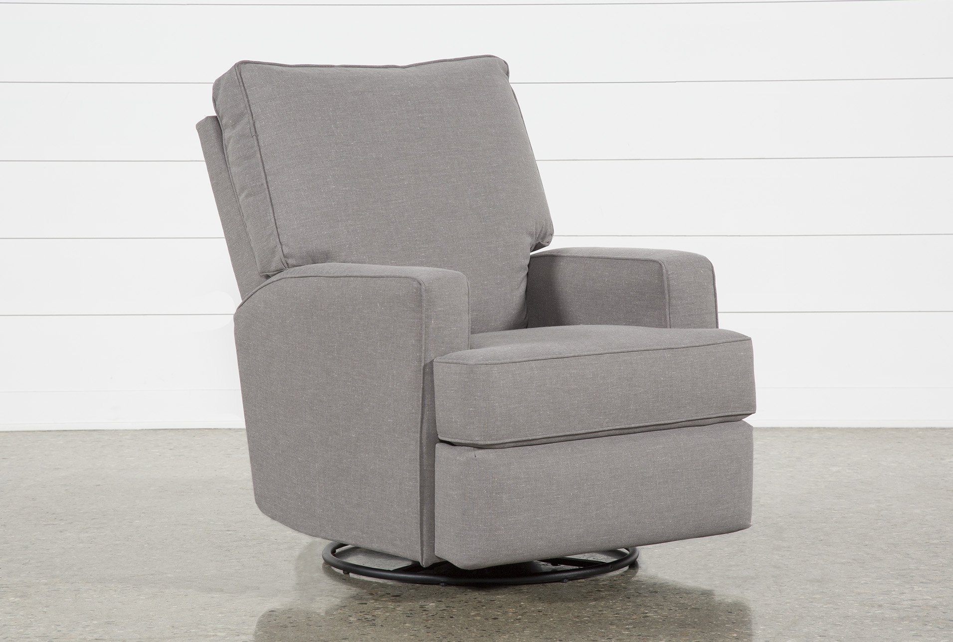 Small Space Recliner Chairs for Your Home & Office | Living Spaces
