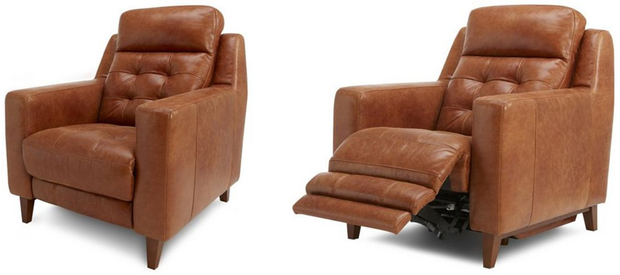 Top 10 Best Reclining Armchairs | Single Small and Large Recliners