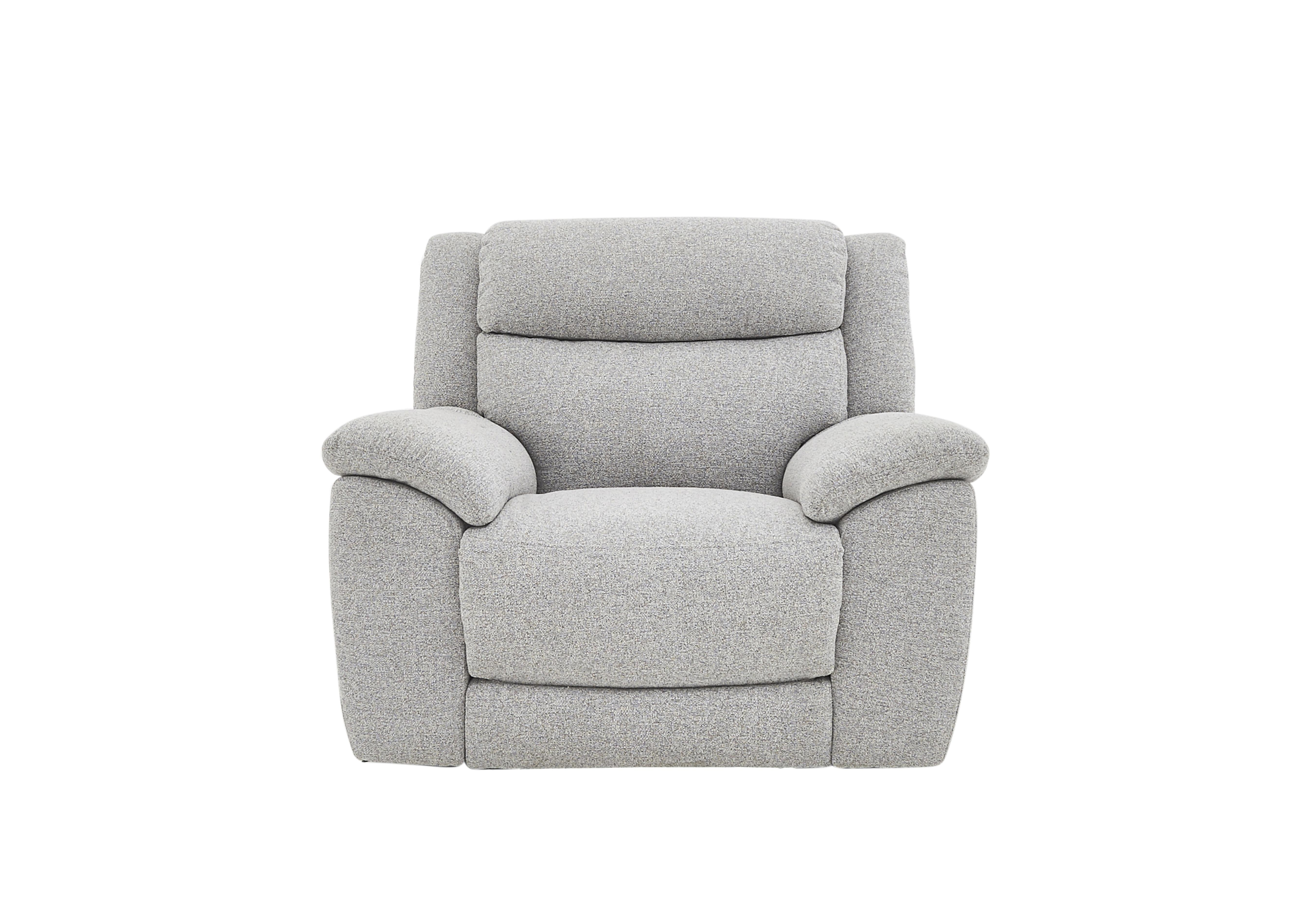 Fabric Recliner armchairs u2013 Furniture Village - Furniture Village