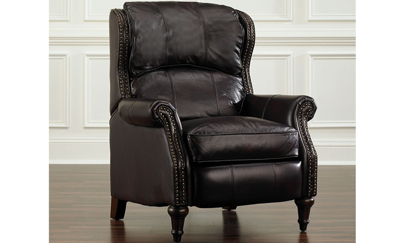 Mojave Reclining Arm Chair | Haynes Furniture