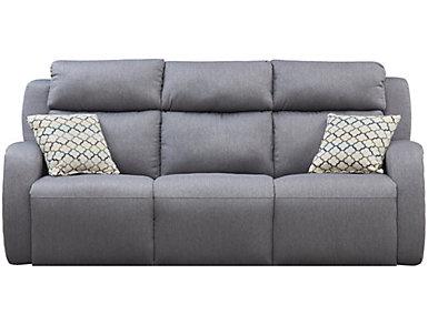 Grand Slam Reclining Sofa